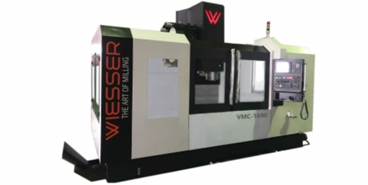 Wiesser VMC1690 CNC Machining Center