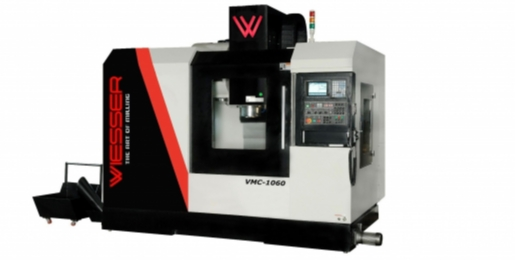Wiesser VMC1060 CNC Machining Center